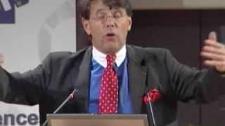 2009 - Les grands enjeux énergétiques du XXIème siècle par M. Chalmin (part 5/7)