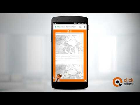 Chrome Safe Rich Media Mobile Ads - In-Screen Frame (Expendable)