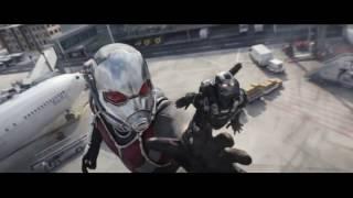 Первый мститель:Противостояние клип, Captain America: Civil War music video