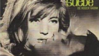 chateau en suede de Roger  Vadim  1963 Poursuite sur la neige . musique de Raymond LeSenechal
