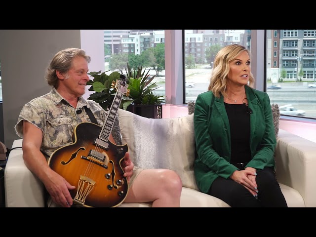 Simply Shemane Episode 2 | Dallas Salon Owner Shelley Luther, Ted Nugent, Diana Lynch Davis