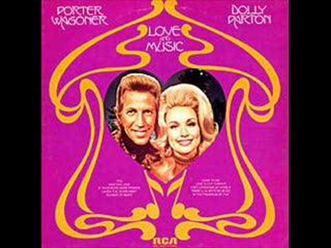 Porter & Dolly - There'll Always be Music
