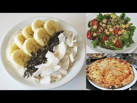 Τι έφαγα σήμερα | Olga