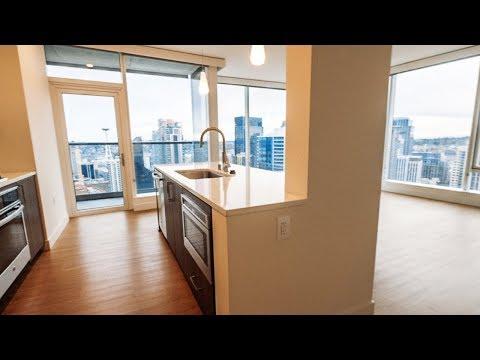 Lennox Flats Apartment Tour - Columbus, Ohio