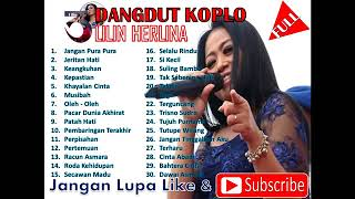 Video Full Lagu Terbaik Lilin Herlina OM Pallapa download MP3, 3GP, MP4, WEBM, AVI, FLV September 2018