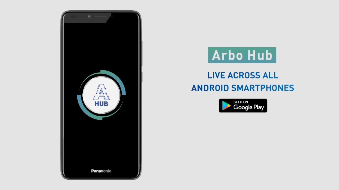 Arbo Hub  | Your go-to app for everything | Now available on all Android Smartphones