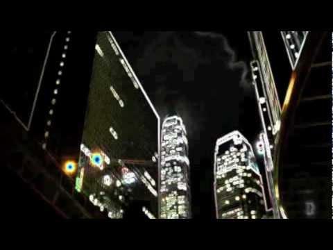 RJ Chevalier - Cinetronique - New Album Release Preview
