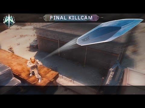 Black Ops 3 Funny Moments - Epic Killcams, Ballistic Knife, Soundboard