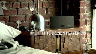 SONOS - so funktioniert es