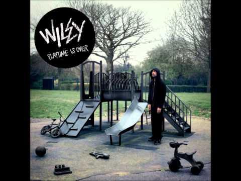 Wiley - No Qualms (Ft. Jme)