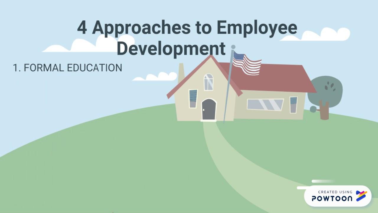 SHURMAN- Employee Development  pptx