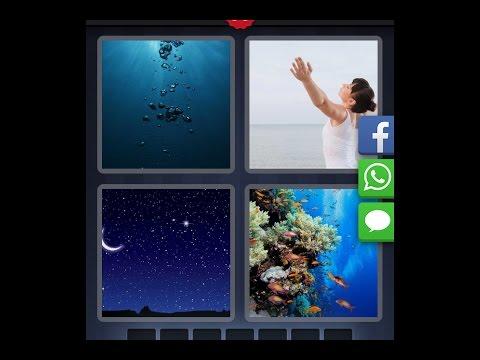 4 фотки 1 слово - ответы 36 уровень [HD] (iphone, Android, IOS)