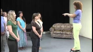 Psychodrama Essential Tools & Techniques Video