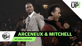 Arceneaux & Mitchell Are Addicted To Telenovelas | Def Comedy Jam