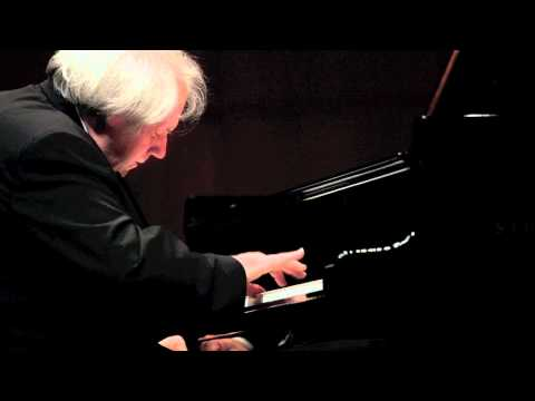 Grigory Sokolov plays Chopin Prelude No. 17 in A flat major op. 28