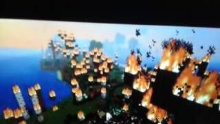 Minecraft Song - TNT - I came to dig