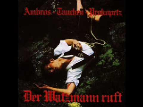 Wolfgang Ambros - Der Berg