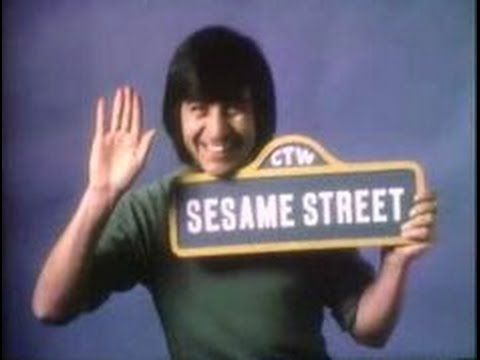 Sesame Street: New Mexico
