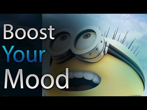 🎧 Happiness Frequency Subliminal Binaural   Boost Mood levels - Feel Awesome & Joy   Simply Hypnotic
