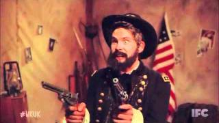 WKUK | The Civil War on Drugs | Ulysses S. Grant