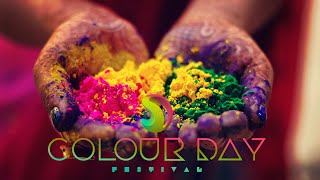 COLOUR DAY FESTIVAL ATHENS 2015