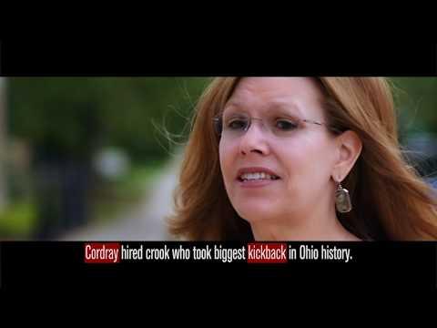 Ohio gubernatorial and lieutenant gubernatorial election