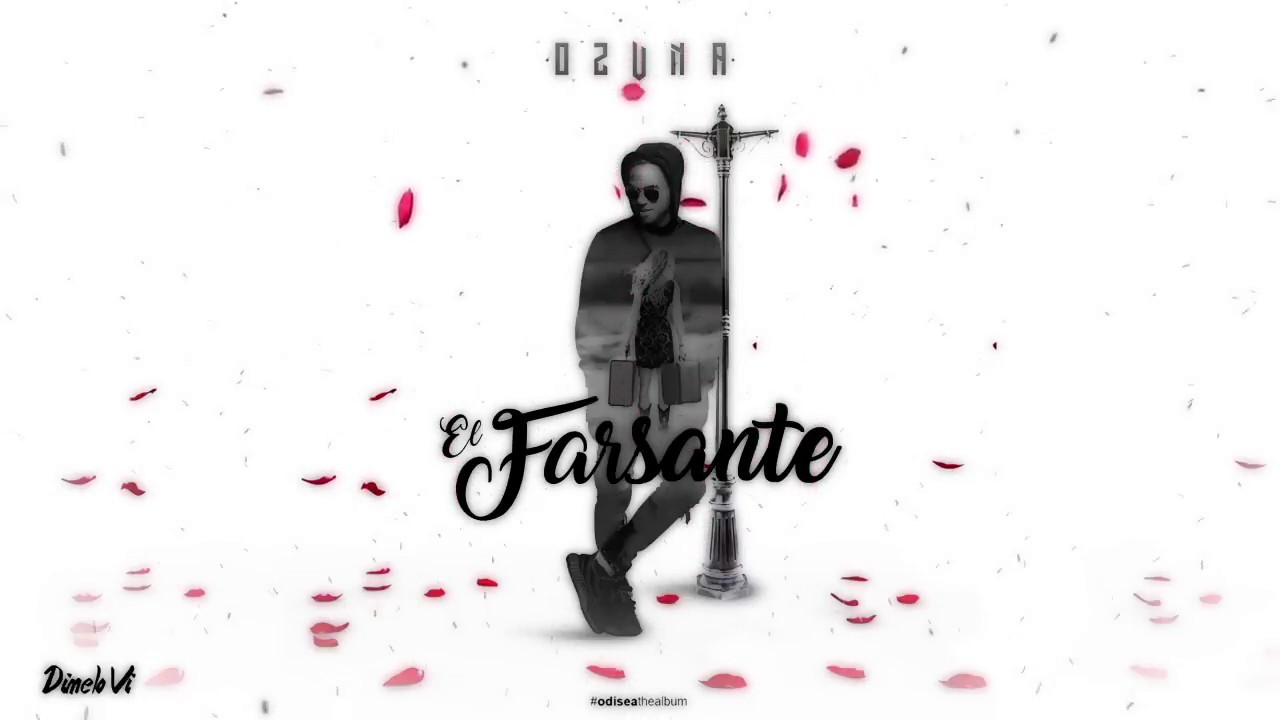 Ozuna - El Farsante ( English Translation ) [LYRICS IN DESCRIPTION]