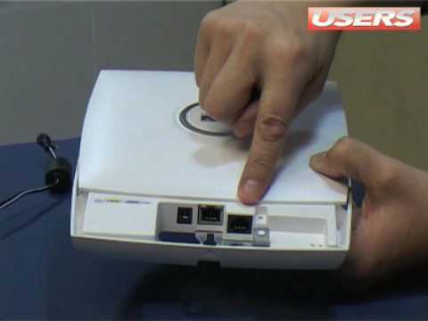 Access Point Cisco 1130 - YouTube