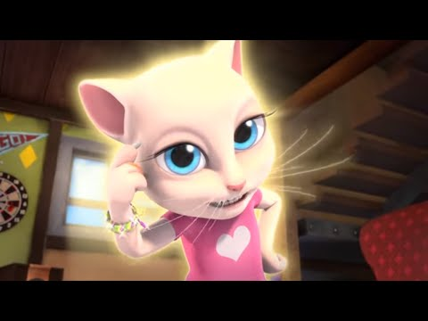 The Most Viewed Episodes of Talking Tom and Friends (Top 5)