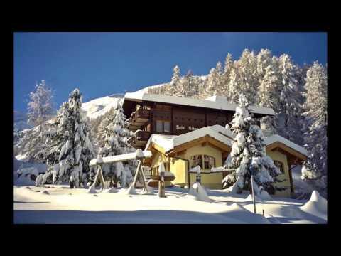 Switzerland Winter 2017