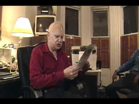 Ode To Laughing Grass - John Turmel