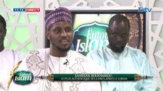 ETOUB ISLAM DU 21 02 2020 SAHIHOUL BOUKHARIOU LE PLUS AUTHENTIQUE DES LIVRES APRES LE CORAN