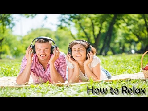 Non Stop Instrumental relaxing Music for Picnic - Barbecue