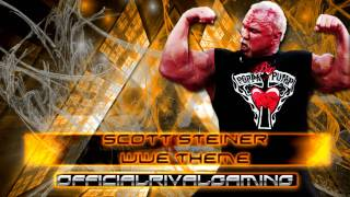 WWE 12 Scott Steiner Theme (With Arena Effect)