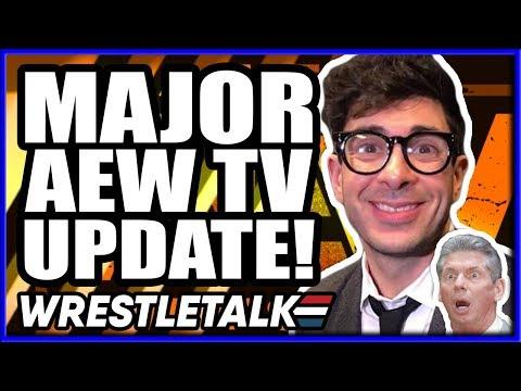 WWE 'LOW MORALE' Backstage! WWE SmackDown REVIEW! MAJOR AEW TV Update! | WrestleTalk News June 2019