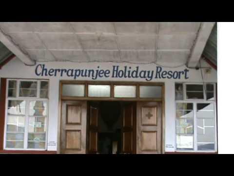 Cherrapunji Resort