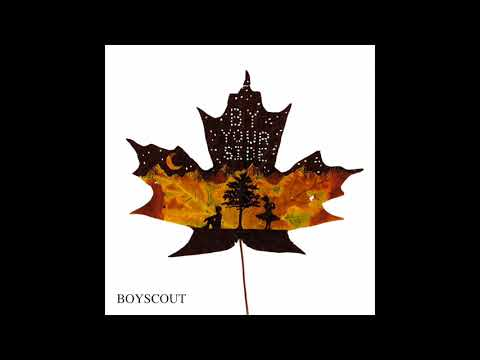 Boyscout - By Your Side (Full Album)