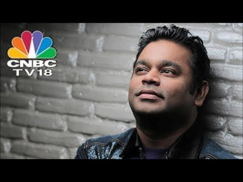 AR RAHMAN speaks about his greatest hits
