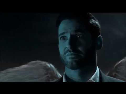 Люцифер - каждому дьяволу положен свой ангел