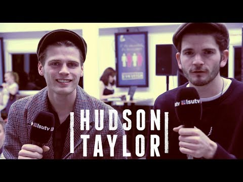 Hudson Taylor - 'Battles' Live Performance + Interview for Coffee House Sessions
