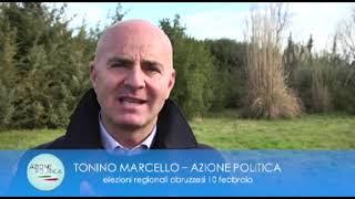 video TONINO MARCELLO