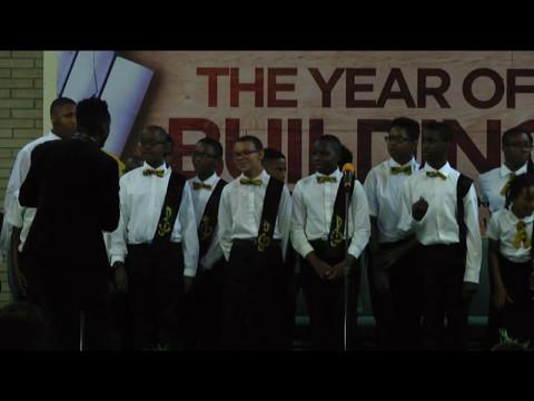 2017-04-29 | Decatur Adventist Junior Academy Concert