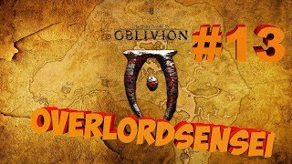 The Elder Scrolls IV Oblivion прохождение игры! (основной сюжет) #13