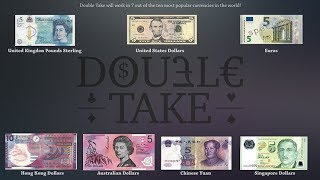 Double Take (EURO) de Jason Knowles - Bigmagie