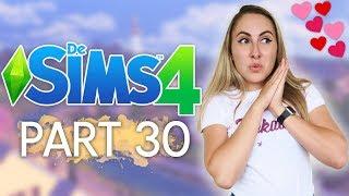 SPANNENDE BEVALLING! - De Sims 4 - Part 30