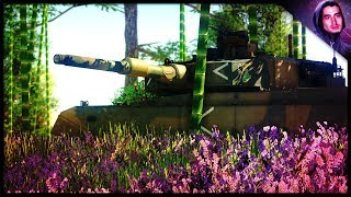 The BEST Tank in War Thunder || Type 90 (Currently)