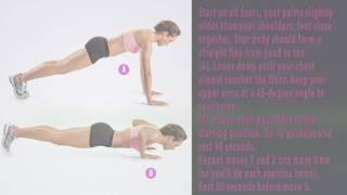 Download Video 4 Latihan Untuk Memperbesar Payudara Secara Alami MP3 3GP MP4
