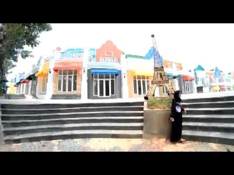 CITRA GARDEN Little Europe Bandar Lampung Wisata