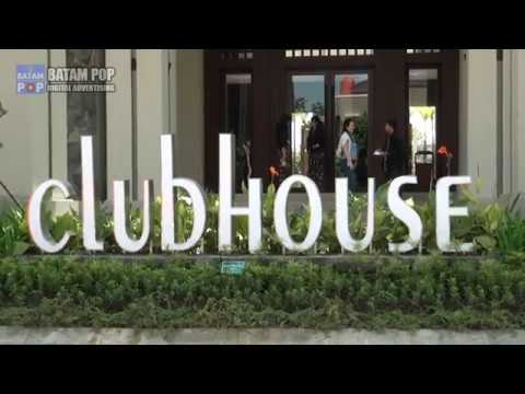 Batampop - Clubhouse Orchard Park
