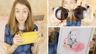 March Favourites • 2014 Thumbnail